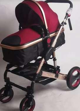 STROLLER Baby merk Belecoo