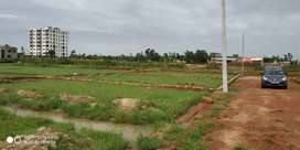 1500 sqft plot sale @250000 in bhubaneswar