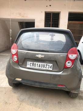 Chevrolet Beat 2013 Diesel Good Condition