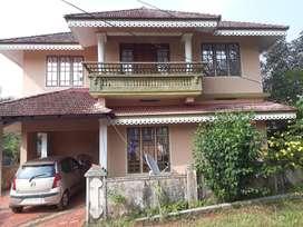 House for sale muvattupuzha