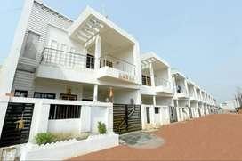 shanti enclave 3bhk duplex house READ TO MOVE  raipura chowk raipur