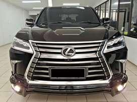Lexus LX570 2016 Perfect Istimewa
