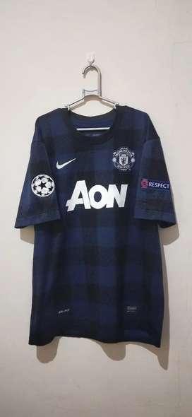 Manchester United Away 2013/2014 original