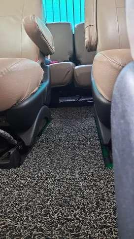 Jual Karpet Premium Model Mie Mobil Honda Freed