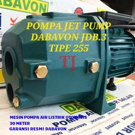 pompa jet pump - 1 set