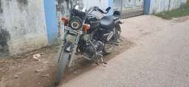 Thunderbird royel Enfield in full condition no any problem in bike