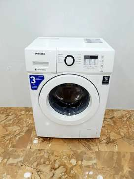 Inverter Samsung 6kg front load fully automatic washing machine BC4H