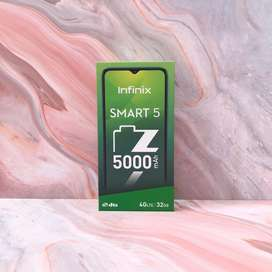 Megasale Infinix Smart 5 3/64GB