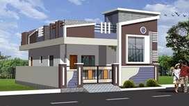 3 bhk villa @ Saravanampatty IT PARK.