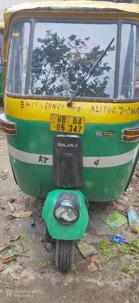 LPG auto Kolkata