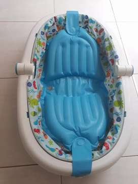 Baby Bath Infant / Tempat Mandi Bayi (0-12 month)