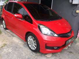 Honda Jazz RS automatic 2014