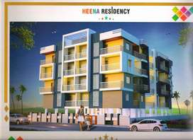 3 bhk new flat at bragain road bariatu available for sale