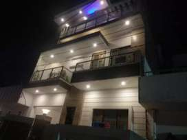 Newly constructed