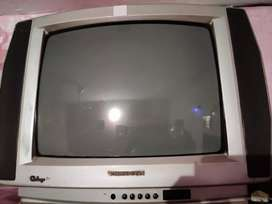I am sealing my old tv and it's work as usually properly.