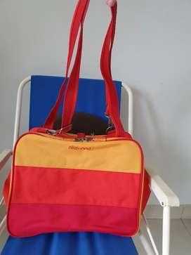 Diaper bag / Tas Bayi Allerhand original