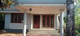 Mannuthy mullakara house for rent
