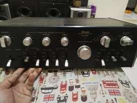 Amplifier Sansui AU 7700 mulus