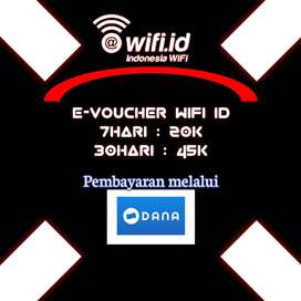 E-Voucher Wifi.ID