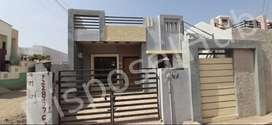 Residential House (Yogeshwar Dham)