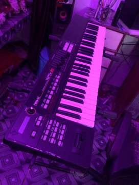 Roland XPS 10 | New Condition With Build Indian Sounds