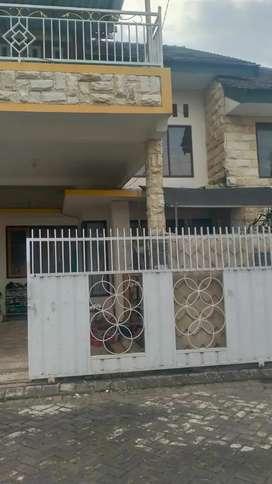 Dijual Rumah Mewah Kawasan Kampus Murah