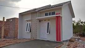 Rumah Subsidi, Murah, Nyaman (KEDATON TERRACE 3)