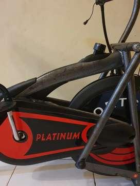 Sepeda olah raga