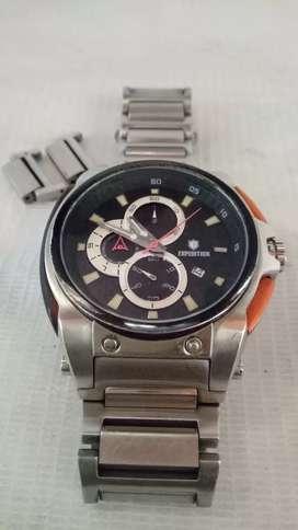 Dijual jam EXPEDITION E 6384 M original