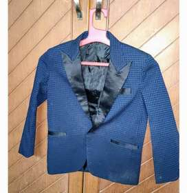 Blazer for kid of 7 years size 22
