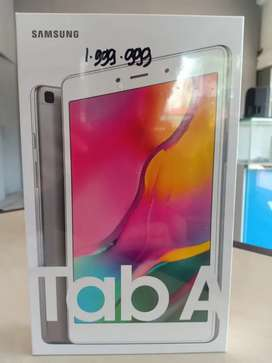 Promo  Samsung Tab A Dari Cafe Ponsel