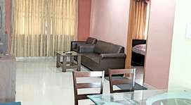 2 BHK near technopark with ambient car parking
