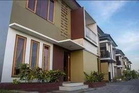 Rumah 2Lt Minimalis View Sawah di Daerah Gunung Soputan Denpasar  BALI