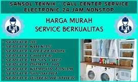 Service AC Tidak Dingin Servis Mesin Cuci Kulkas Sukodono Sidoarjo