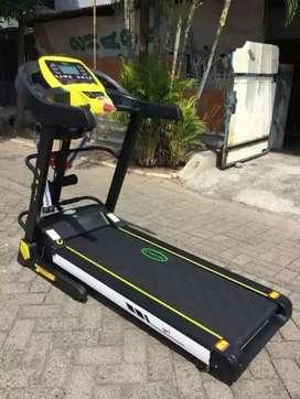 big treadmill elektrik fuji AM-151 electric treadmil