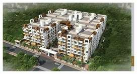 3BHK flat with all Amenities @Kolanukonda,Guntur