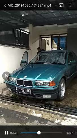 Bmw 320 mint condition
