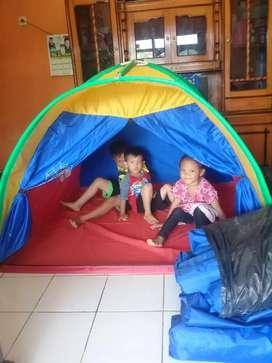 jual tenda anak berbagai ukuran bisa cod