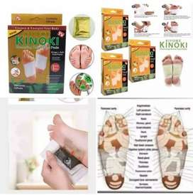 Kinoki Gold / Detox Foot PADS