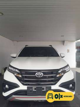 [Mobil Baru] PROMO TOYOTA RUSH TERMURAH TANPA BI-CHECKING