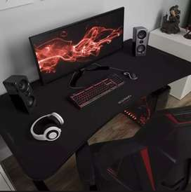 Computer Gaming Table 60 inch