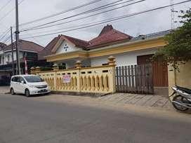 Rumah bagus utk kantor /RTT