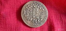 1818 rare old coin