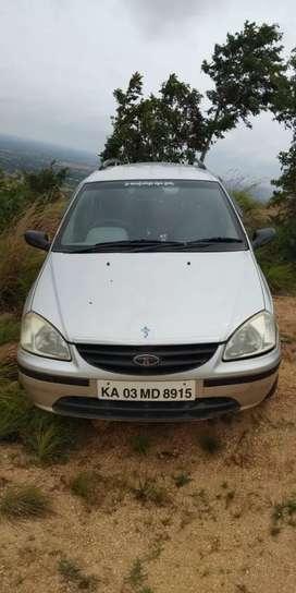 Tata indigo marina petrol car for sale