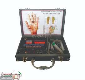 Hand Akupuntur Digital Platinum + Terapi