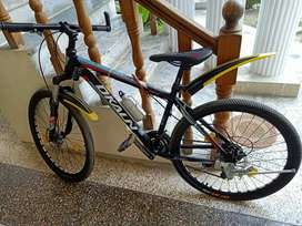 Brand new bicycle for sale ( Condition 9.5)