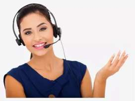 Urgent requirement  Female candidate for Call center