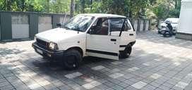 Maruti Suzuki 800 2003 Petrol Good Condition  new tyr
