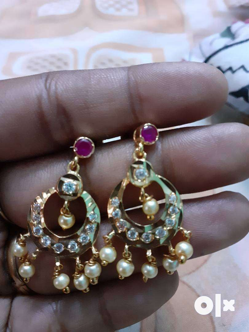 One gram gold earnings with cheap cost with 0ne year warranty 0