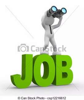 Required people to office base job